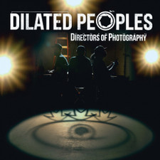 Dilated Peoples - Directors Of Photography - 2x LP Vinyl