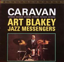 Art Blakey & the Jazz Messengers - Caravan - LP Vinyl