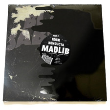 Madlib - Rock Konducta Pt. 2 - LP Vinyl