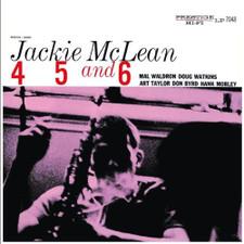 Jackie McLean - 4, 5 And 6 - LP Vinyl