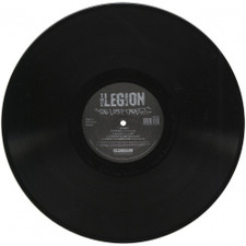 "The Legion - The Lost Tapes - 12"" Vinyl"