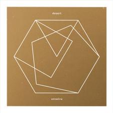 """Desert - Envalira - 12"""" Vinyl"""