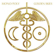 Mono/Poly - Golden Skies - LP Vinyl