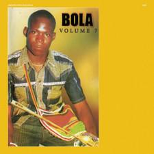 Bola - Volume 7 - 2x LP Vinyl
