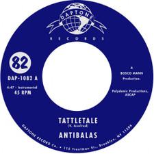 "Antibalas - Tattletale - 7"" Vinyl"