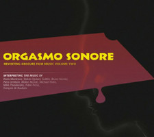 Orgasmo Sonore - Revisiting Obscure Film - LP Vinyl
