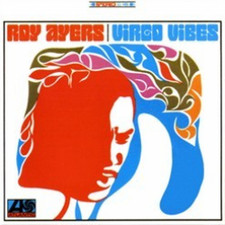 Roy Ayers - Virgo Vibes - LP Vinyl
