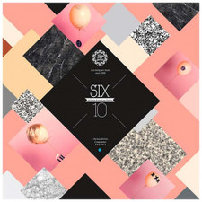 "Various Artists - FAT SIX10 Compilation Pt. 2 - 12"" Vinyl"