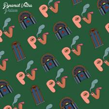 """Pyramid Vritra - Palace - 12"""" Vinyl"""