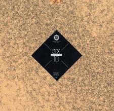Various Artists - Freude am Tanzen SIX10 Compilation - 2x LP Vinyl