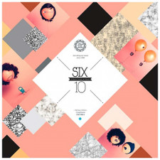 "Various Artists - FAT SIX10 Compilation Pt. 1 - 12"" Vinyl"