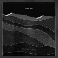 """Dark Sky - Silent Fall - 12"""" Vinyl"""