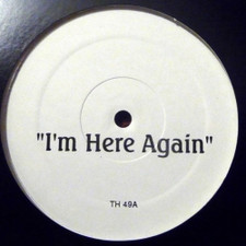 "Thelma Houston / Stevie Wonder - Here Again / As - 12"" Vinyl"