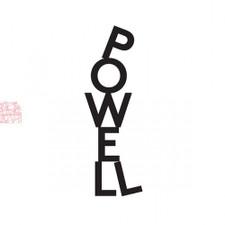 "Powell - Club Music - 12"" Vinyl"