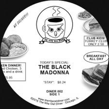"The Black Madonna - Stay - 12"" Vinyl"