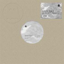 "Various Artists - SMM Vol.1 - 12"" Vinyl"