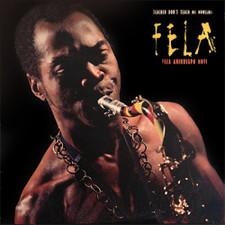 Fela Kuti - Teacher Don't Teach Me Nonsense - LP Vinyl