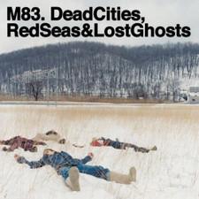 M83 - Dead Cities - 2x LP Vinyl