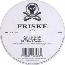 "Friske - Speculate Ep - 12"" Vinyl"