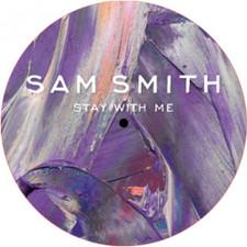 "Sam Smith - Stay With Me Remixes - 12"" Vinyl"