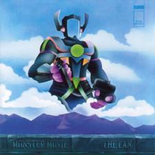 Can - Monster Movie - LP Vinyl