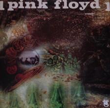 Pink Floyd - Saucerful Of Secrets - LP Vinyl
