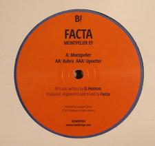 "Facta - Montpelier - 12"" Vinyl"