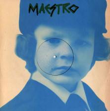 """Maestro - Mechant - 12"""" Vinyl"""