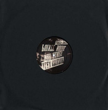 "Alex Coulton - War Games / Pointe Noire - 12"" Vinyl"