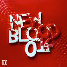 Various Artists - New Blood 014 - LP Vinyl+CD