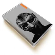 Madvillain - Madvillainy - Cassette