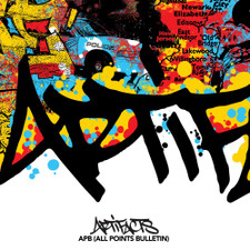 "Artifacts - APB - 10"" Vinyl"