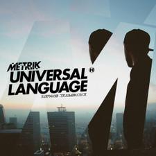Metrik - Universal Language - 2x LP Vinyl