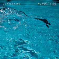 Lemonade - Minus Tide - LP Vinyl