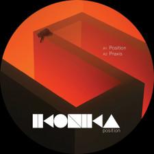 "Ikonika - Position Ep - 12"" Vinyl"