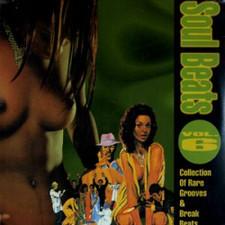 Various Artists - Soul Beats Vol.6 - LP Vinyl