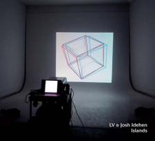 LV & Joshua Idehen - Islands - LP Vinyl