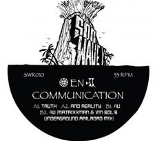 "EN - Communication - 12"" Vinyl"