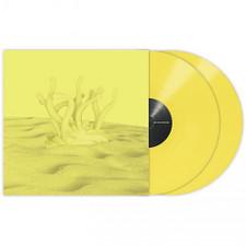 Serato Control Vinyl - Pastel Yellow - 2x LP Vinyl