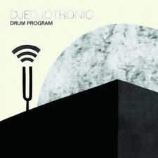 "Djedjotronic - Drum Program - 12"" Vinyl"