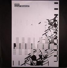 """Herva - Instant Broadcast - 2x 12"""" Vinyl"""