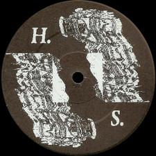 "Huerco S - Verdigris Reader - 12"" Vinyl"