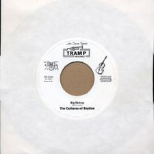 "The Cultures of Rhythm - Big Shrimp - 7"" Vinyl"