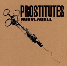 """Prostitutes - Nouveauree - 12"""" Vinyl"""