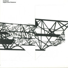 "Conforce - Depth Over Distance - 12"" Vinyl"