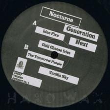 "Generation Next - Nocturne - 12"" Vinyl"