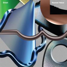 Dntel - Human Voice - LP Vinyl