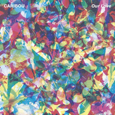 Caribou - Our Love - LP Vinyl