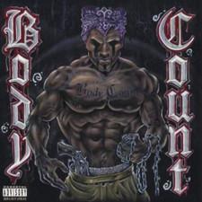 Body Count - Body Count - LP Vinyl