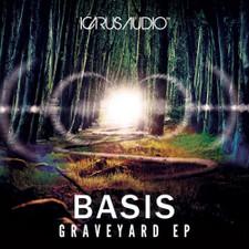 "Basis - Graveyard Ep - 2x 12"" Vinyl"